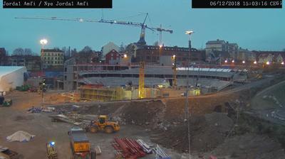 Webcam Oslo: Jordal Amfi