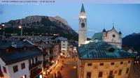 Cortina d'Ampezzo › South: Corso Italia - Current