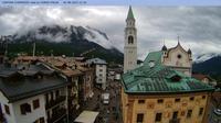 Cortina d'Ampezzo › South: Corso Italia - Day time