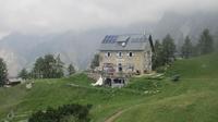 Calalzo di Cadore > North-West: Rifugio Chiggiato - Day time