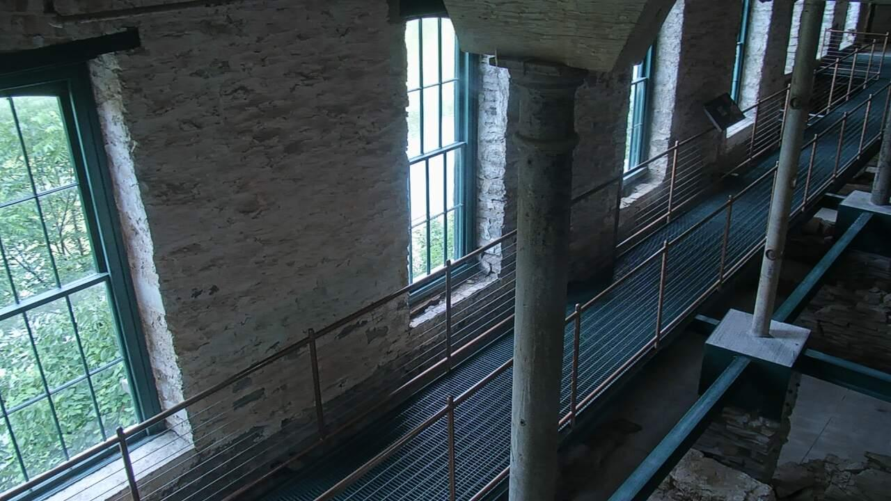 Webcam Frankfort: Buffalo Trace Distillery