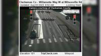 Wilsonville: Clackamas Co - Willamette Way W at - Rd - Recent
