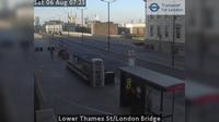 City of London: Lower Thames St/London Bridge - Recent