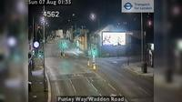 Croydon: Purley Way/Waddon Road - Recent