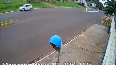 Webkamera Mirante do Paranapanema: SP