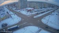 Kamensk-Uralsky: Ulitsa Suvorova - Oktyabr'skaya Ulitsa - Recent