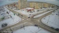 Kamensk-Uralsky: Ulitsa Suvorova - Oktyabr'skaya Ulitsa - Overdag