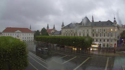 Vignette de Villacher Vorstadt webcam à 9:10, janv. 16