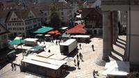 Dornbirn: Marktplatz - Actuales