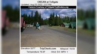 Tollgate: ORE at - Recent