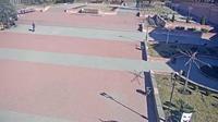 Zaporizhzhia: Volodymyr Mahar Music and Drama Theatre - Day time