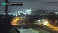 Aliso Viejo › South: SB  MAINLINE AT ALICIA PKWY OC - Day time