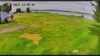 Pavlov u Dolnich Vestonic: CHKO Pálava - Kite Beach Pavlov