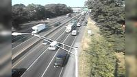Norwalk › North: CAM - I- NB Exit - East Ave - Day time