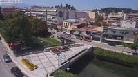 Trikala > North-West - Day time
