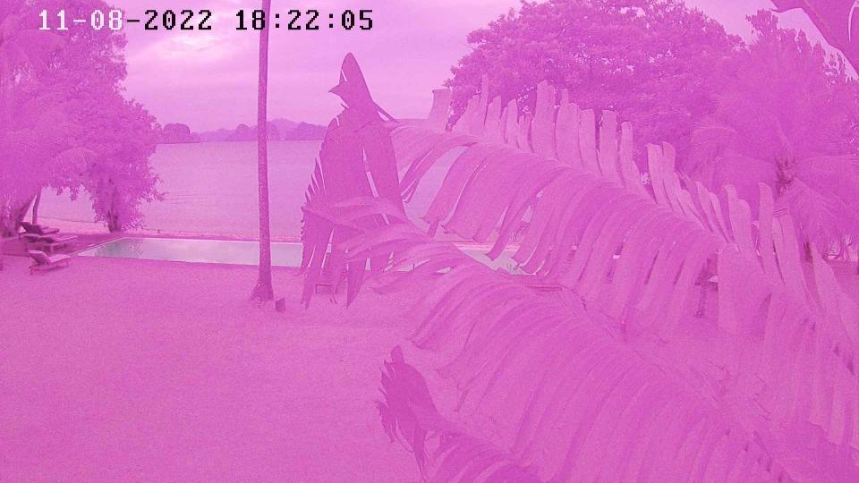 Webcam Ban Son Ngam: KoYao Island Resort − koyao.com