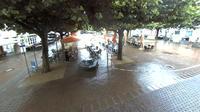 Holzminden: Marktplatz - Overdag