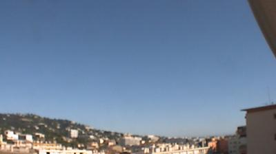 Cannes: Webcam de - vue vers le SE