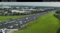 Otara-Papatoetoe › North: SH Redoubt Rd - Day time