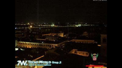 Vignette de Cuneo webcam à 8:16, janv. 26