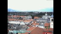 Cuneo: Viadotto Soleri - El día