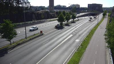 Vignette de Helsinki webcam à 2:09, juin 20