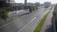 Helsinki: Tie  Hakamäentie, Ilmala - Hakamäentie, Ilmala - Actual