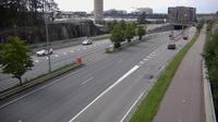 Helsinki: Tie  Hakamäentie, Ilmala - Hakamäentie, Ilmala - Dia