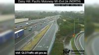 River Glen Village: Daisy Hill - Pacific Motorway M - Exit  (North) - Current
