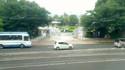 Webcam Michinoo: 長崎大前