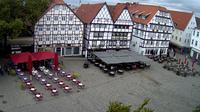 Soest: Markt - Current