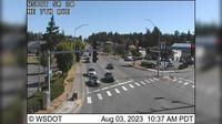 Oak Harbor: SR  at MP .: NE th Ave - Recent