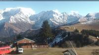 Meg�ve: Evasion - Mont Blanc - Recent
