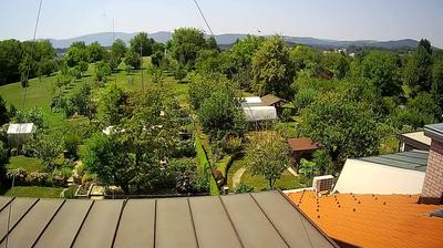 Novo Mesto Huidige Webcam Image