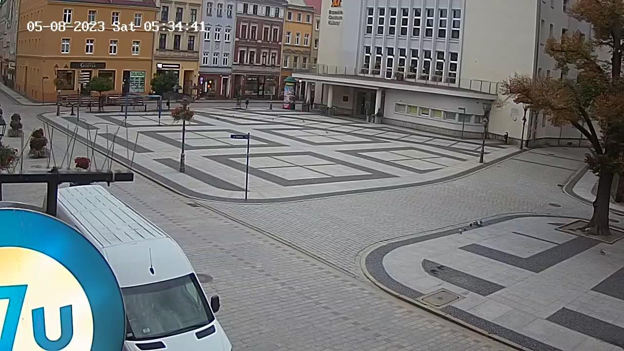 Webcam Brzeg › North: Rzeczpospolita