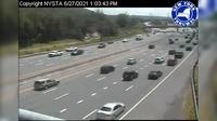 Hillburn › South: I- just south of Interchange A (Sloatsburg/Suffern) - Day time