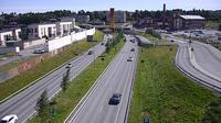 Tampere: Tie - Tikkutehdas - Overdag