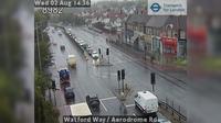 London: Watford Way - Aerodrome Rd - Recent
