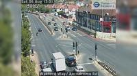 London: Watford Way - Aerodrome Rd - El día