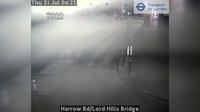 London: Harrow Rd/Lord Hills Bridge - Recent