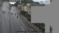 London: Lewisham Way/Florence Road - Actuales