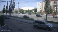 Daylight view from Omsk