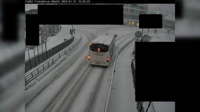 Vignette de Qualité de l'air webcam à 2:09, janv. 22