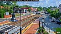 Ashland › North: Virginia - Train Station - Current