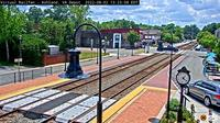 Ashland › North: Virginia - Train Station - Day time