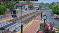 Ashland > North: Virginia - Train Station - Day time