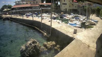 Thumbnail of Opatija webcam at 6:05, Mar 8