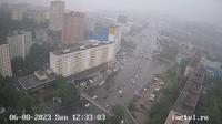 Vladivostok: Nekrasovskaya St - El día