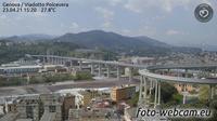 Genoa: Viadotto Polcevera - Aktuell