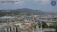 Genoa: Viadotto Polcevera - Dagtid